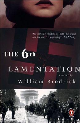 The Sixth Lamentation