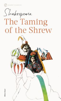 The Taming of the Shrew (Pelican Shakespeare Series)