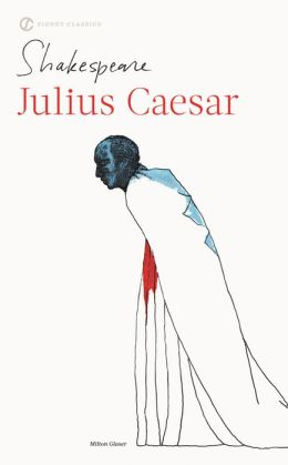 Julius Caesar (Pelican Shakespeare Series)