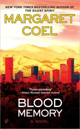Blood Memory (Catherine McLeod Mystery Series #1)