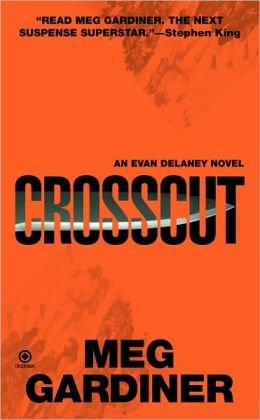 Crosscut (Evan Delaney Series #4)