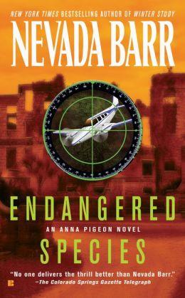 Endangered Species (Anna Pigeon Series #5)