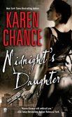 Karen Chance - Midnight's Daughter (Dorina Basarab Series #1)