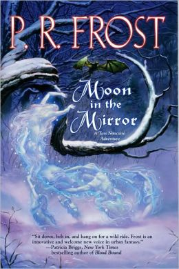 Moon in the Mirror (Tess Noncoire Series #2)