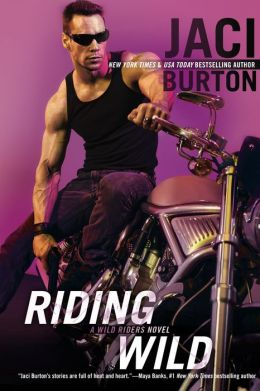 Riding Wild (Wild Riders Series #1)