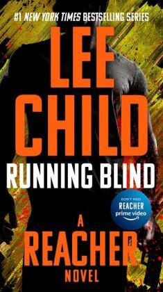 Running Blind (Jack Reacher Series #4)