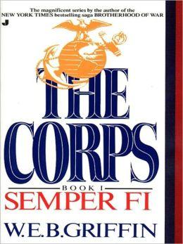 Semper Fi (Corps Series #1)