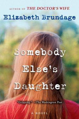 Somebody Else's Daughter