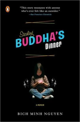 Stealing Buddha's Dinner