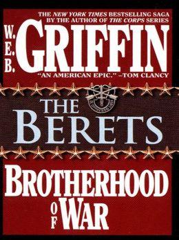 The Berets (Brotherhood of War Series #5)