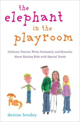 The Elephant in the Playroom: Ordinary Parents Write Intimately and Honestly About Raising Kids with Special Needs