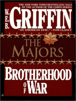 The Majors (Brotherhood of War Series #3)