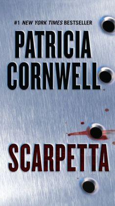 Scarpetta (Kay Scarpetta Series #16)