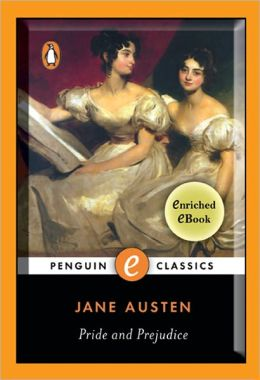 Pride and Prejudice: A Penguin Enriched eBook Classic
