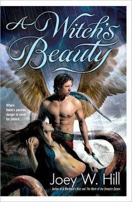 A Witch's Beauty (Mermaid Series #2)