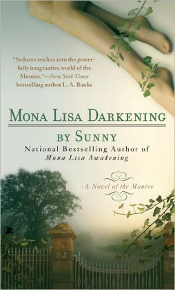 Mona Lisa Darkening (Monere Series #4)