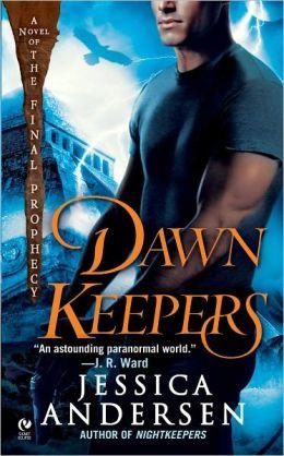 Dawnkeepers (Final Prophecy Series #2)