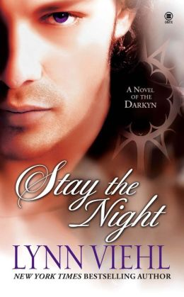 Stay the Night (Darkyn Series #7)