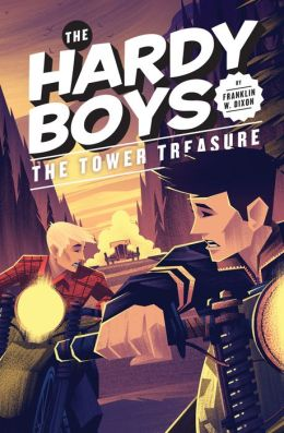 The Tower Treasure (Hardy Boys Series #1)