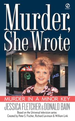 Murder, She Wrote: Murder in a Minor Key: Murder in a Minor Key