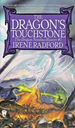 The Dragon's Touchstone (Dragon Nimbus History Series #1)