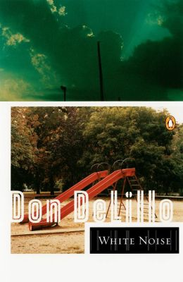 Don DeLillo's White Noise: a novel way of dismantling consumerist excess