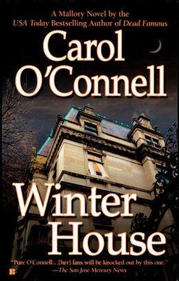Winter House (Kathleen Mallory Series #8)