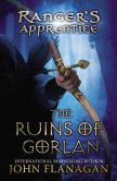 Book Cover Image. Title: The Ruins of Gorlan (Ranger's Apprentice Series #1), Author: John Flanagan