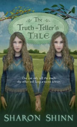 The Truth-Teller's Tale (Safe Keepers Series #2)