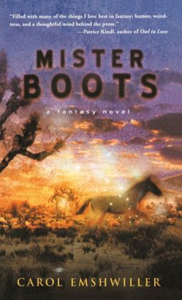 Mister Boots