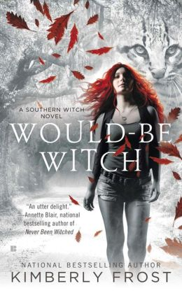 Would-Be Witch (Southern Witch Series #1)