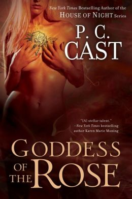 Goddess of the Rose (Goddess Summoning Series #3)