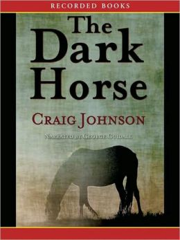 The Dark Horse (Walt Longmire Series #5)
