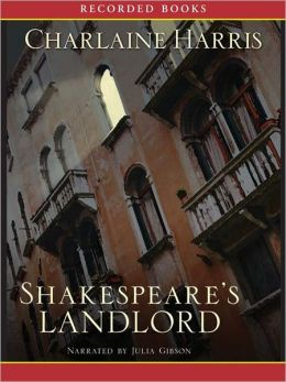 Shakespeare's Landlord (Lily Bard Series #1)