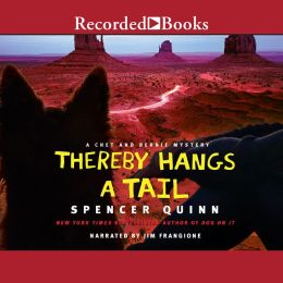 Thereby Hangs a Tail (Chet and Bernie Series #2)