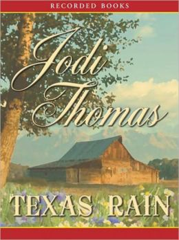 Texas Rain (Whispering Mountain Series #1)