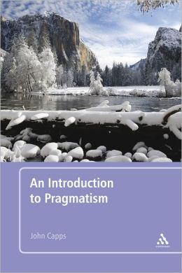 Pragmatism: An Introduction
