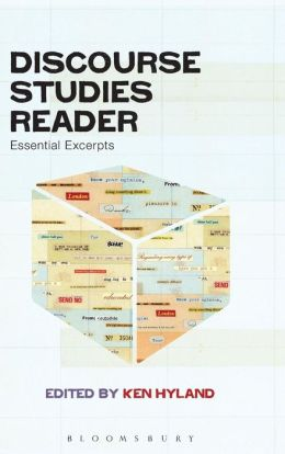 Discourse Studies Reader: Essential Excerpts