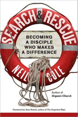 Search & Rescue: Becoming a Disciple Who Makes a Difference