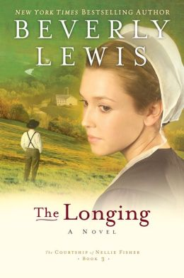 The Longing (Courtship of Nellie Fisher Series #3)