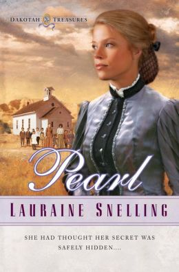 Pearl (Dakotah Treasures Series #2)