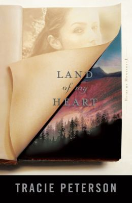 Land of My Heart (Heirs of Montana Series #1)