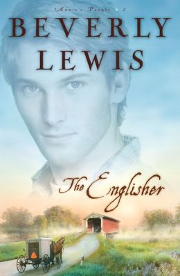 The Englisher (Annie's People Series #2)