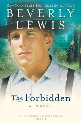 The Forbidden (Courtship of Nellie Fisher Series #2)