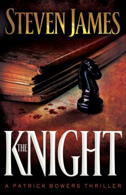 The Knight (Patrick Bowers Files Series #3)