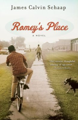 Romey's Place: A Novel