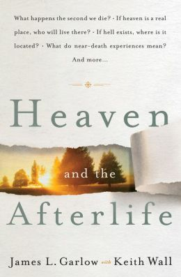 Heaven and the Afterlife: What happens the second we die? If heaven is a real place, who will live there? If hell exists, where is it located? What do near-death experiences mean? Can the dead speak to us? And more...