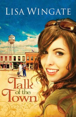 Talk of the Town (Welcome to Daily, Texas Book #1)