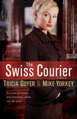 The Swiss Courier: A Novel