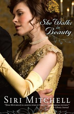 She Walks in Beauty (Against All Expectations Collection Book #3)